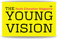 The Young Vision - #1 UAE's Leading Higher Education Youth Magazine for Abu Dhabi, Al Ain, Dubai, Sharjah, Ajman, Umm Al Quwain, Ras Al Khaimah and Fujairah distributed Free to High Schools and Universities